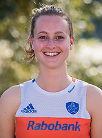 UTRECHT -   ELSIE NIX , trainingsgroep Nederlands team hockey.   COPYRIGHT  KOEN SUYK