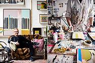 Craft portrait - Claes Iversen