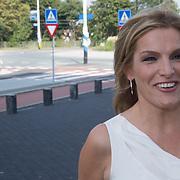 NLD/Hilversum/20130829 - Najaarspresentatie NPO 2013, Lucille Werner