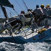 Antigua Sail Week 2008