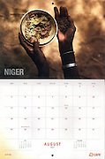 2013 01 01 Tearsheet CARE calendar Niger
