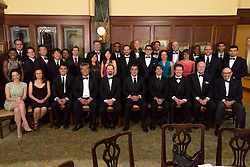 Yale School of Medicine Neurosurgery | Change of Chiefs 11 June 2016. Group Photograph 2