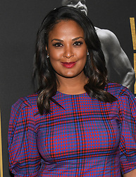 May 8, 2019 - Los Angeles, California, USA - 08, May 2019 - Pasadena, California. Laila Ali attends 'What's My Name | Muhammad Ali' HBO Documentary Premiere at Regal Cinemas LA LIVE 14 in Los Angeles, California. (Credit Image: © Billy Bennight/ZUMA Wire)