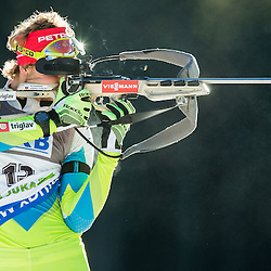 20141219: SLO, Biathlon - IBU Biathlon World Cup Pokljuka, Men 10km Sprint