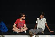Chorus Play at Youth Square, Hong Kong, China, on 1 June 2018. Photo by Kam Wong/Studio EAST