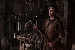 September 1, 2017 - Joe Dempsie..'Game Of Thrones' (Season 7) TV Series - 2017 (Credit Image: © Hbo/Entertainment Pictures via ZUMA Press)