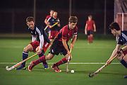 Southgate v Oxted, Trent Park, Southgate, UK on 08 March 2014. Photo: Simon Parker