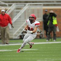 2015 NCAA Division III Football Playoff's Round 2,University of Mary Hardin Baylor,Photo Taken by: Joe Fusco, D3photography.com,