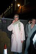 PATRICE PHILIPP, The Cuckoo Club's Pyjama Party. The Cuckoo Club, Swallow Street, London, W1, 2 April 2008 *** Local Caption *** -DO NOT ARCHIVE-© Copyright Photograph by Dafydd Jones. 248 Clapham Rd. London SW9 0PZ. Tel 0207 820 0771. www.dafjones.com.