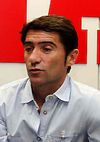 Marcelino García Toral - Coach ( Villarreal CF )
