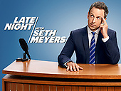 """September 07, 2021 - USA: ABC's """"Late Night with Seth Meyers"""" - Episode: 1187A"""