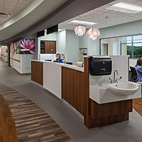 AdventHealth Gordon Nurses Station - Calhoun, GA
