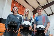 ATV Safety Helmet Presentations Carney, Oklahoma