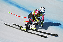 March 14, 2019 - ANDORRA - Tina Weirather (LIE) during Ladies Super Giant of Audi FIS Ski World Cup Finals 18/19 on March 14, 2019 in Grandvalira Soldeu/El Tarter, Andorra. (Credit Image: © AFP7 via ZUMA Wire)