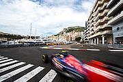 May 20-24, 2015: Monaco Grand Prix - Carlos Sainz Jr. Scuderia Toro Rosso