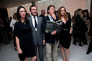 MARY MCCARTNEY; SIMON ABOUD; SIR PAUL MCCARTNEY; STELLA MCCARTNEY, Told, The Art of Story by Simon Aboud. Published by Booth-Clibborn editions. Book launch party, <br /> St Martins Lane Hotel, 45 St Martins Lane, London WC2. 8 June 2009