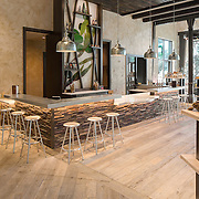 Seka Hills Olive Mill and Tasting Room Retail Infrastructure- Architectural Photography Example of Chip Allen's work.