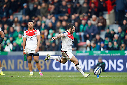RUGBY - CHAMPIONS CUP - 2017<br /> doussain (jean marc)