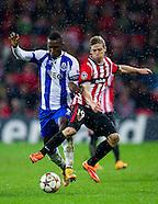 Athletic Club vs FC Porto