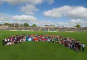 Meath GAA Coaching and Games Development Schools Blitz at Pairc Tailteann.