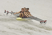 2006, FISA Juniors, Bosbaan, Amsterdam, THE NETHERLANDS, Wed, 02.08.2006,  USA JM4X, bow William KELLY, Antony DIVALERIO, Carter LINDBORG, Sebastian KIRWEN, Peter Spurrier/Intersport Images.email images@intersport-images.com...[Mandatory Credit Peter Spurrier/ Intersport Images] Rowing Course: Bosbaan Rowing Course, Amsterdam, NETHERLANDS