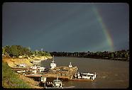 13: AMAZON RIVER TOWN