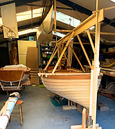 Boatbuilding story