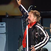 NLD/Rotterdam/20050530 - Concert Rod Stewart
