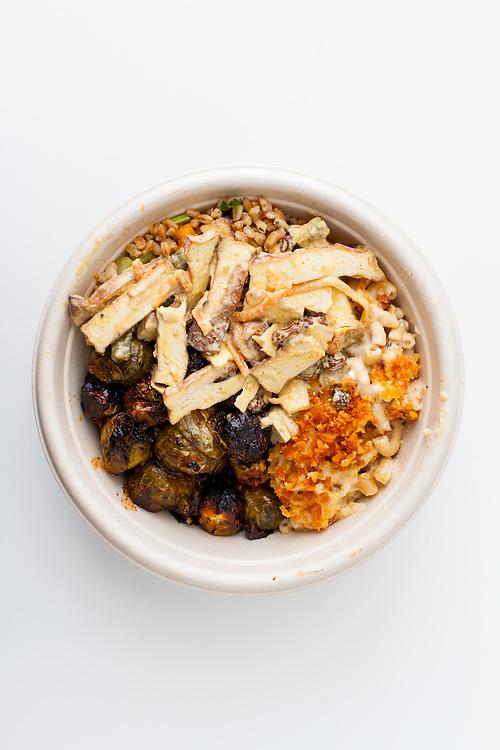 Veggie Bowl from The Dig Inn ($9.00)