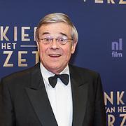 NLD/Amsterdam/20180305 - Première Bankier van het Verzet, Aad van Hall