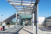 Edinburgh Rail Hub - Gyle