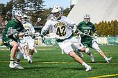 Binghamton vs. Vermont Men's Lacrosse 03/24/18
