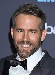 22nd Annual Critics' Choice Awards Press Room in Santa Monica, CA. 11 Dec 2016 Pictured: Ryan Reynolds. Photo credit: American Foto Features / MEGA TheMegaAgency.com +1 888 505 6342