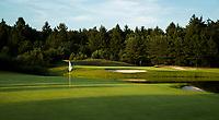 DEN DOLDER - green hole 12 en 2. Golfsocieteit De Lage Vuursche. COPYRIGHT KOEN SUYK