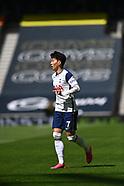 16/05, 14:05, Tottenham v Wolves, Son