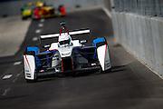 March 14, 2015 - FIA Formula E Miami EPrix: Scott Speed, Andretti Autosport