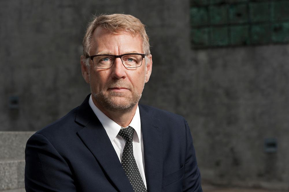 Peter Damgaard Jensen, Adm. direktør PKA.