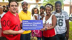 Praça Edmilson Claudinei Pereira da Silva