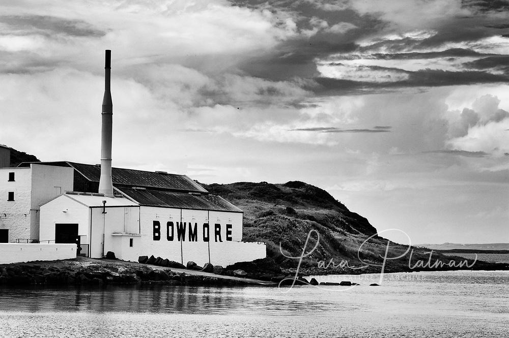 Bowmore,