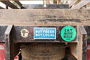 Buy Fresh Buy Local, Eat More Kale