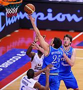 DESCRIZIONE : Biella Beko All Star Game 2012-13<br /> GIOCATORE : Alessandro Gentile<br /> CATEGORIA : Tiro<br /> SQUADRA : Italia Nazionale Maschile<br /> EVENTO : All Star Game 2012-13<br /> GARA : Italia All Star Team<br /> DATA : 16/12/2012 <br /> SPORT : Pallacanestro<br /> AUTORE : Agenzia Ciamillo-Castoria/A.Giberti<br /> Galleria : FIP Nazionali 2012<br /> Fotonotizia : Biella Beko All Star Game 2012-13<br /> Predefinita :
