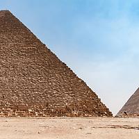 Giza - Cairo - Egypt