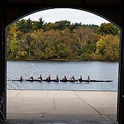 Schuylkill River, Philadelphia (USA)