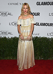 November 14, 2016 - Hollywood, California, U.S. - Rachel Zoe arrives for the Glamour Women of the Year Awards 2016 at the Neuehouse Hollywood. (Credit Image: © Lisa O'Connor via ZUMA Wire)