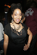 """Margeux Watson at The YRB Magazine's """" How You Rock It 3 """" with a special performance by Busta Ryhmes and hosted by YRB held at M2 Lounge on May 19, 2009 in New York City."""