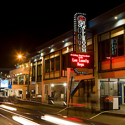 The Casino Ballroom in Hampton Beach, New Hampshire.