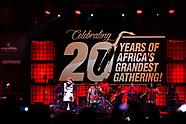 Engen at the 2019 SA Jazz Festival