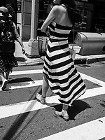 Seen on Madison Avenue at 77th street