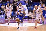 DESCRIZIONE : Milano Coppa Italia Final Eight 2014 Qualificazione Enel Brindisi Umana Venezia<br /> GIOCATORE : Folarin Campbell<br /> CATEGORIA : palleggio contropiede<br /> SQUADRA : Enel Brindisi Umana Venezia<br /> EVENTO : Beko Coppa Italia Final Eight 2014<br /> GARA : Enel Brindisi Umana Venezia<br /> DATA : 07/02/2014<br /> SPORT : Pallacanestro<br /> AUTORE : Agenzia Ciamillo-Castoria/C.De Massis<br /> Galleria : Lega Basket Final Eight Coppa Italia 2014<br /> Fotonotizia : Milano Coppa Italia Final Eight 2014 Qualificazione Enel Brindisi Umana Venezia<br /> Predefinita :