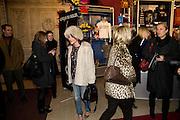 JAMIE WINSTONE, Cirque de Soleil London premiere of Quidam. Royal albert Hall. 6 January 2009